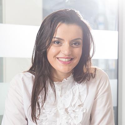 Alexandra Bacircel
